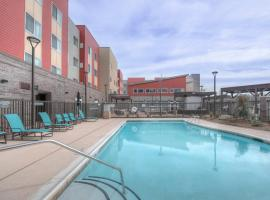 Residence Inn by Marriott Charlotte Airport