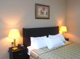 Corina Hotel, Monrovia (рядом с регионом Mambah-Kaba)