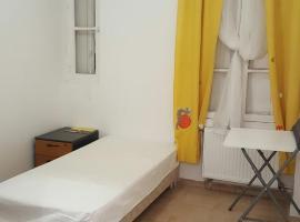 Chambres à PARIS