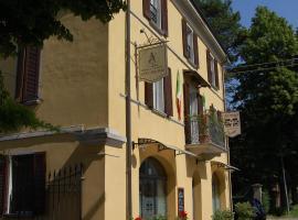 B&B Sant'Antonio, Gramignazzo (Roccabianca yakınında)