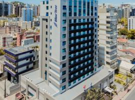 Blue Tree Premium Florianópolis