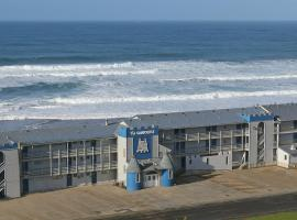 Sandcastle Beachfront Motel, Lincoln City