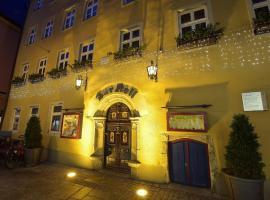 Gasthaus Zur Noll, Jena