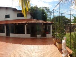 Chacara HL, Palmeiras (Jardinópolis yakınında)