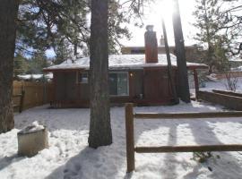 Reeves Cabin