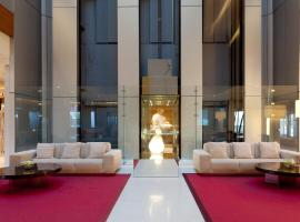 De 6 Beste Hotels in de buurt van: metrostation Begona ...
