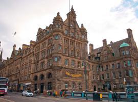 The Scotsman Hotel