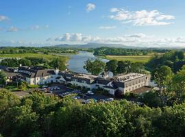 Killyhevlin Lakeside Hotel & Lodges, Enniskillen
