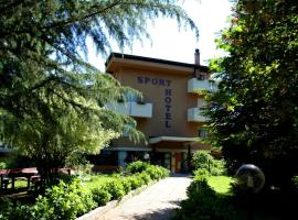 Hotel Sport, Levico Terme