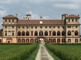 Hoteles baratos cerca de Passatore, Italia - Dónde dormir ...