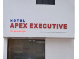 Hotel Apex Executive, Mumbai