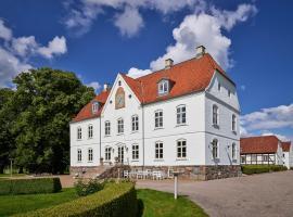 Haraldskær Sinatur Hotel & Konference, Вайле