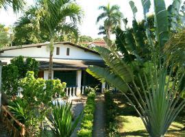 Villa Bruno, Las Terrenas