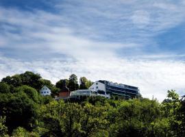 Berg-Gasthof Hotzelein