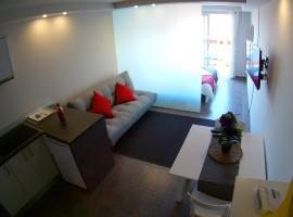 Iriarte 52-4 Apartments