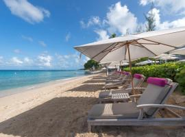 The House Adults Only by Elegant Hotels, Saint James
