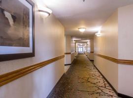 Best Western Plus Newport Mesa Inn, Коста-Меса