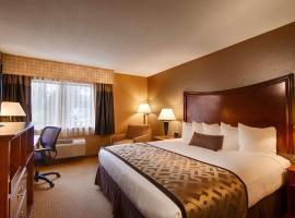 Best Western Plus North Haven Hotel, North Haven