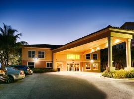 Best Western Intracoastal Inn, Jupiter