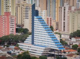 Blue Tree Premium Londrina, Londrina
