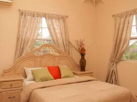 Stylish Villa-Country feel - 3 Ensuite Bedrooms, Saint Michael