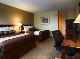 Travelodge by Wyndham Abbotsford Bakerview