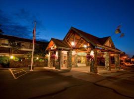 Best Western Plus Emerald Isle Hotel, Sidney (Victoria yakınında)