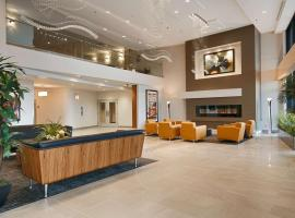 Best Western Plus Hotel Levesque, Rivière-du-Loup
