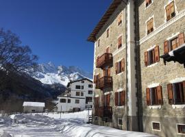 """Ceresole Sport Village - Mountain Hotel """"La Casa del Re"""""""