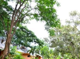 The Grand Jamjuree Resort Lamphun, Lamphun
