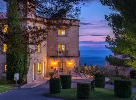 La Bastide De Tourtour Hotel & Spa, Туртур