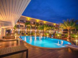 Na Nicha Bankrut Resort, Ban Krut