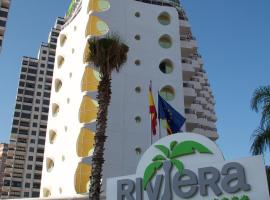 Riviera Beachotel - Adults Only