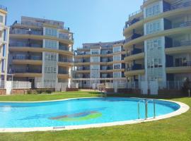 Apartment Playa Cedeira
