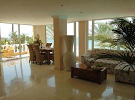 Hotel Puerto Atlántico