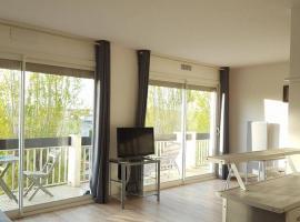 Royan Apartment