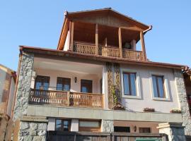 Hotel Mtskheta Sanapiro
