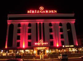 Biriz Garden Hotel