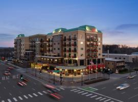 Featured Hotels Near Centurylink Arena Boise Show Map Inn At 500 Capitol