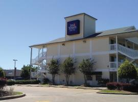 InTown Suites Westchase, Houston