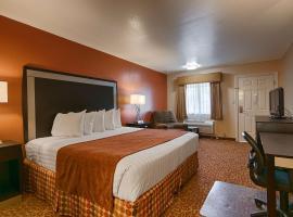 Best Western Inn by the Lake, Zapata