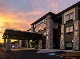 Best Western Plus The Hammondsport Hotel, Hammondsport