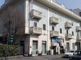 Hotel Ponte Sassi