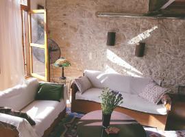 Dreamhouse, Dhoros (Alassa yakınında)