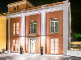 Residence Filippo, Vaiano