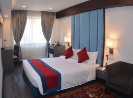 M Hotel Thamel-Kathmandu, Катманду