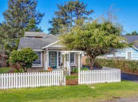 Gleneden Beach Cottage, Lincoln Beach