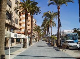 Torrenostra Apartment, Grao de Castellón