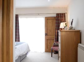 The Red Lion, Barn Accommodation