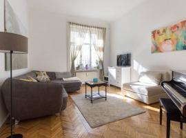 Nomio's City Apartment